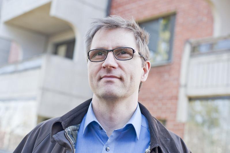 Henri Lievonen
